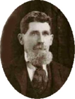 Wesley Dowe Allen