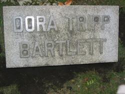 Dora Tripp Bartlett