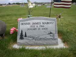 Dennis James Marotz