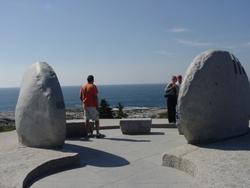 Swiss Air Flight 111 Memorial Site