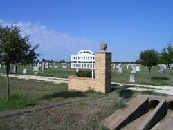 Rio Vista Cemetery
