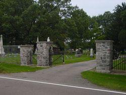 Mount Loretto Cemetery