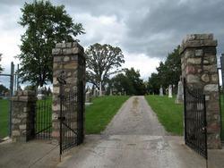 New Saint John the Baptist Cemetery