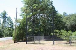Pilkinton Cemetery