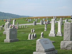 Mount Carmel Lutheran Church Cemetery