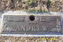 A. J. Andrew