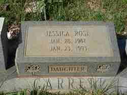 Jessica Rose Garrett