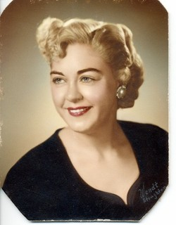 Ida Idella <i>Calhoon</i> Calhoun