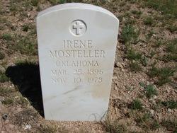 Irene Mosteller