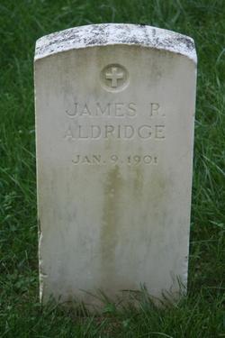 James R Aldridge
