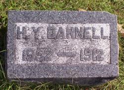 Henry Y. Darnell