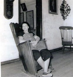 Velma Lula <i>Gauthier</i> Ducote/Schexnyder