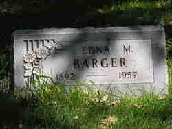 Edna M. Barger