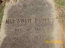 Susie Brooks