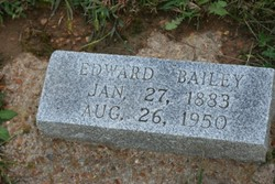 Edward S. Bailey