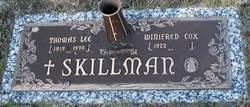 Thomas Lee Skillman