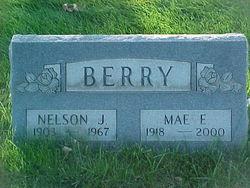 Mae E. <i>Erps</i> Berry