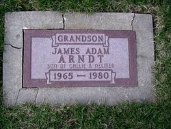 James Adam Arndt