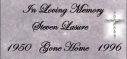 Steven Lasure