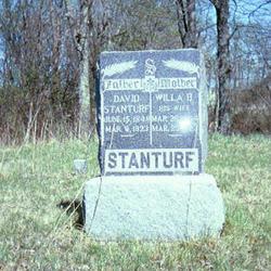 David Stanturf