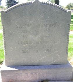 Samuel Hammer