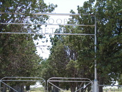 Jal Cooper Cemetery