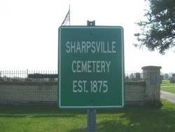 Sharpsville Cemetery