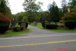 Howland Township Cemetery