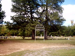 Oak Grove Cemetery