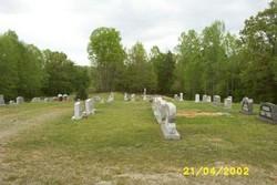 Moores Schoolhouse Cemetery