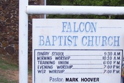 Falcon Cemetery