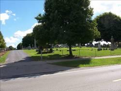 Bellbrook Cemetery