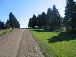 Canton Lutheran Cemetery