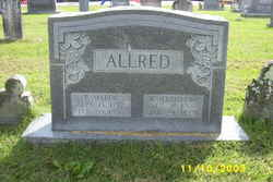 William Allred