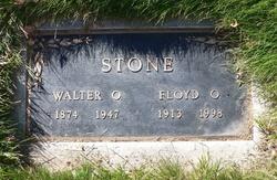 Walter Orson Stone