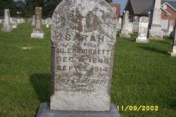 Sarah M. <i>Brewer</i> Dorsett