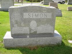 Clara Diana <i>Kroger</i> Simon