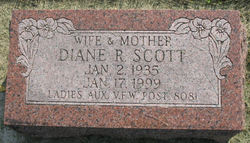 Mrs Diane R. <i>Ulery</i> Scott