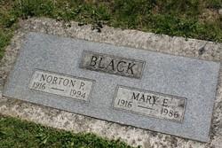 Norton Prather Black