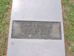 John T. Beckum