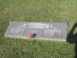 Mary Jane <i>Hopkins</i> Branstetter