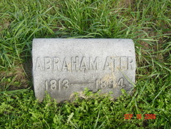 Abraham Ater
