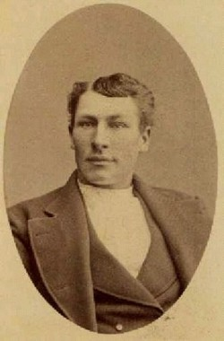 Eugene Henry Henriod