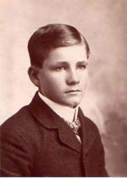 Oliver Silas Cooper