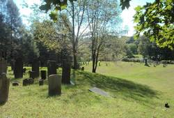Old North Burying Grounds