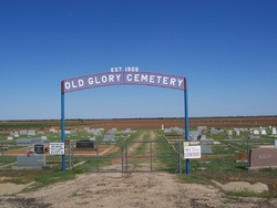 Old Glory Cemetery