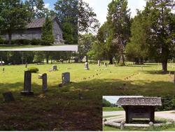Old Philadelphia Cemetery