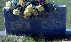 Elsie <i>Launius</i> Howard