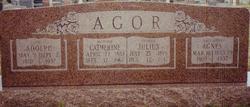 Julius Agor