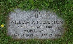 Ruth Eleanor <i>McConvey</i> Fullerton